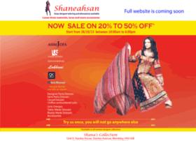 shaneahsan.com