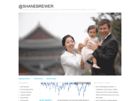 shanebrewer.com