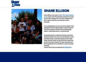 shaneellison.com
