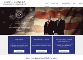 shanelaw.com