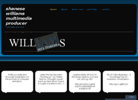 shanesemedia.wordpress.com
