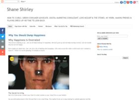 shaneshirleysmith.com