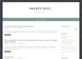 shaneycrawford.com