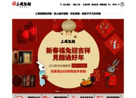 shanfeng.com.tw