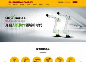 shanghai-fanuc.com.cn