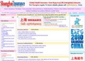 shanghai-insurance.com