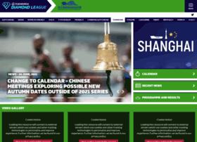 shanghai.diamondleague.com