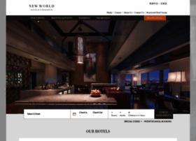 shanghai.newworldhotels.com