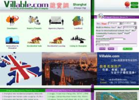 shanghai.villable.com