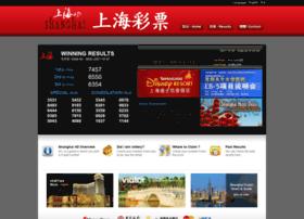 shanghai4d.net