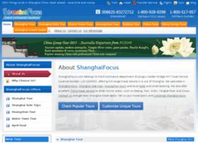 shanghaifocus.com
