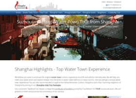 shanghaihighlights.com
