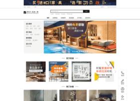 shanghaihomeexpo.com