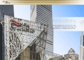 shanghaiifcmall.com.cn