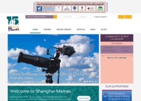 shanghaimamas.org