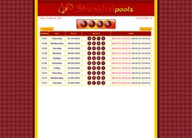 Shanghaipools.com