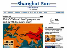 shanghaisun.com