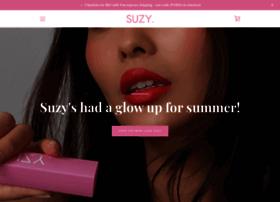 shanghaisuzy.com