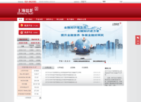 shanghaitrust.com