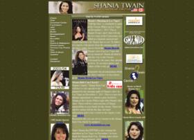 shaniafans.com