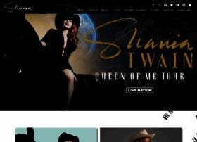 Shaniatwain.com