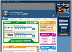 shanida.lottery.com