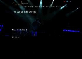 shankarmahadevan.com