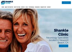 shankleclinic.com