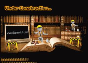 shanmukil.com