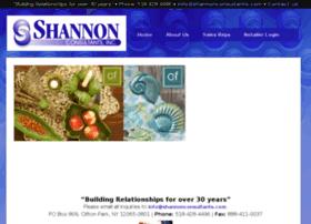 shannoncons.cameoez.com