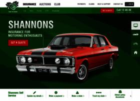 shannons.com.au