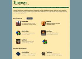 shannontech.com