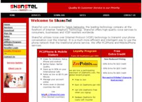 shanstel.net