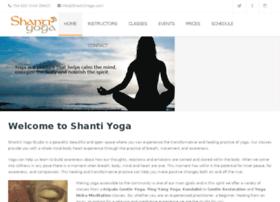 shanti3yoga.com