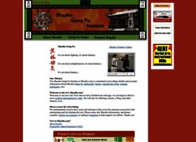 shaolin.com