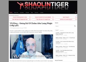 shaolintiger.com