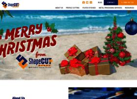 shapecut.com.au