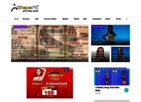 shapefit.com