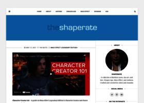 shaperate.com