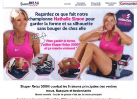 shaperrelax3000.fr