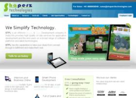 shaperztechnologies.com