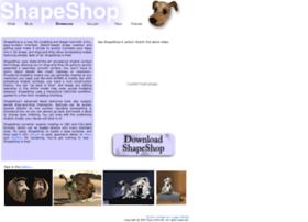 shapeshop3d.com