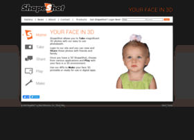 shapeshot.com