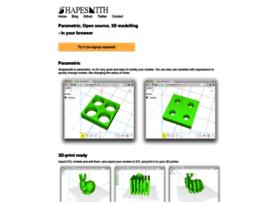 shapesmith.net