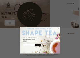 shapetea.com