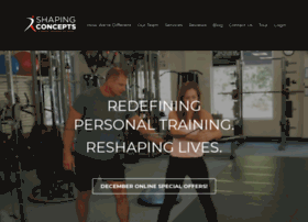 shapingconcepts.com