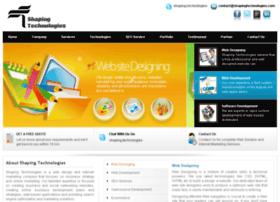 shapingtechnologies.com