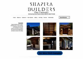 shapirabuilders.com