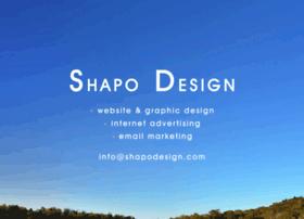 shapodesign.com