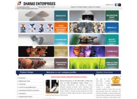 sharadenterprises.com